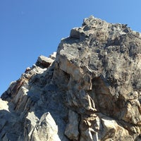 Photo taken at Piestewa Peak by Denise Y. on 7/14/2013