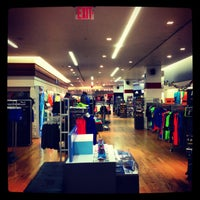 Photo taken at New York Running Company by J. S. on 7/27/2013