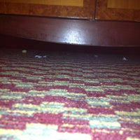 Photo taken at Holiday Inn Express & Suites Birmingham - Inverness 280 by Kimberlee G. on 7/28/2013