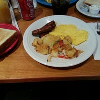 Photo taken at The Diner by Andrea O. on 12/18/2012