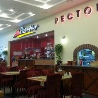 Снимок сделан в Pizza Hut пользователем Alexander A. 5/1/2013