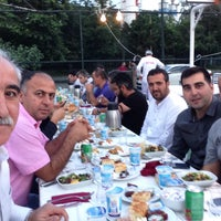 Photo taken at İsfalt Mahmutbey Santiyesi by Ömer Halil Ö. on 6/14/2016
