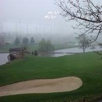 Photo taken at Heritage Hills Golf Resort & Conference Center by Jenn B. on 4/12/2013