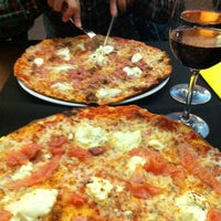 Photo taken at Pizzeria Piccoloso by Carlos J. G. on 5/6/2013
