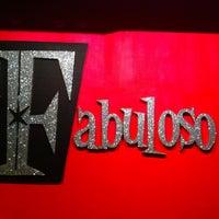Foto tomada en El Fabuloso Club por Dave S. el 5/14/2013