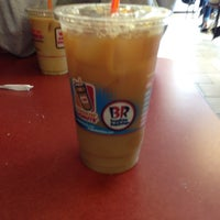 Photo taken at Dunkin' Donuts by Brian M. on 4/22/2013