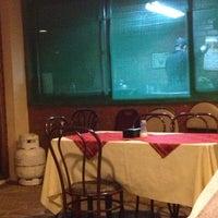 Photo taken at Ficus Restaurante by Zenobia soledad O. on 4/16/2013