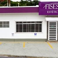 Photo taken at Fisest - Centro Especializado em Estética by Fisest - Centro Especializado em Estética on 9/11/2015