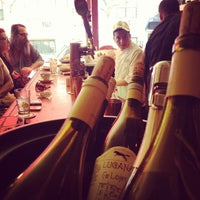 Photo taken at Blue Ribbon Brasserie by Teresa M. on 3/10/2013