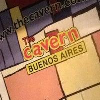 Foto tomada en The Cavern Buenos Aires por MARCOS N. el 7/16/2013
