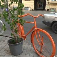 Photo taken at Gogol Mogol by Елена С. on 5/9/2013