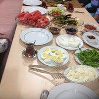 Photo taken at Terlik Bağ Evleri by Ayşnr K. on 7/2/2016