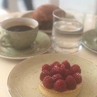 6/29/2018 tarihinde Марина К.ziyaretçi tarafından BRIOCHE Paris'de çekilen fotoğraf