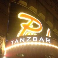Das Foto wurde bei Paradiso Tanzbar von Margit E. am 11/8/2015 aufgenommen