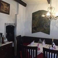 Photo taken at Ristorante Pizzeria La Piazetta by Margit E. on 11/28/2016