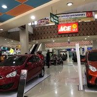 Photo taken at Depok Town Center by Uci Nur F. on 11/24/2017