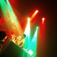 Photo taken at Mehboob Studios by GB L. on 5/3/2013