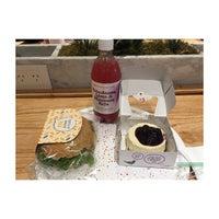 Foto scattata a Green Eat da Erica C. il 5/27/2015