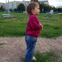 Photo taken at Площадка by Сергей В. on 7/24/2013