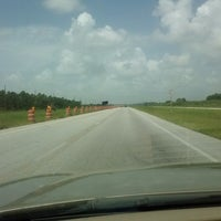 Photo taken at Orange Barrel Highway by Laurie T. on 6/19/2013