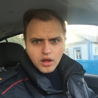 Photo taken at ОМВД России по Волоконовскому району by Артём Ч. on 10/18/2015