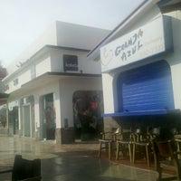 Photo taken at La Granja Azul by Rolando R. on 3/24/2013