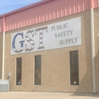 Photo taken at GST Public Safety Supply by Sharon W. on 3/4/2013