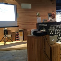 Photo taken at B & Co Fine wines & spirits by Hannes D. on 6/12/2014