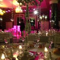 6/22/2013 tarihinde Fatma Y.ziyaretçi tarafından Limak Eurasia Luxury Hotel'de çekilen fotoğraf