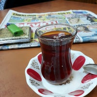 Photo taken at Poyra Çay Evi by Ismail K. on 8/28/2017