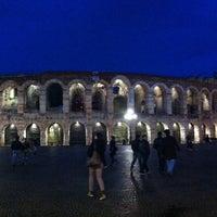 Foto scattata a Arena di Verona da Sere B. il 4/8/2013