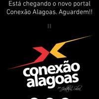 Photo taken at Site Conexao Alagoas by Jailthon S. on 11/5/2016