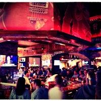 Photo taken at Cadillac Ranch by Jennifer C. on 9/15/2012