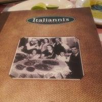 Foto tomada en Italianni's Pasta, Pizza & Vino por Arturo O. el 4/8/2013