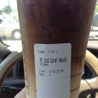 Photo taken at Starbucks by Greg O. on 6/15/2013