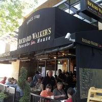 รูปภาพถ่ายที่ Richard Walker's Pancake House San Diego โดย Nicole N. เมื่อ 7/17/2013