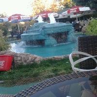 10/25/2013 tarihinde Muhammet U.ziyaretçi tarafından Türkoloji Cafe & Park'de çekilen fotoğraf