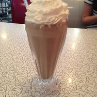 Photo taken at Stateside Diner by Katy S. on 4/21/2013