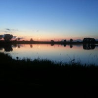 Photo taken at Lake Petocka by Naast' B. on 8/6/2013