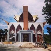 Photo taken at Kayu Tanam by Roman K. on 4/29/2014