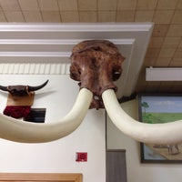 Photo taken at SDSM&T Museum of Geology by Jill W. on 6/22/2013