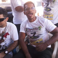 Photo taken at Bar Boa Viagem by Vanessa R. on 6/22/2014