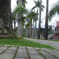 Photo taken at Rua das Palmeiras by Pedro P. on 11/7/2015