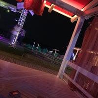 Photo taken at Planet Beach Club by 💈Nicholas D. on 10/3/2017