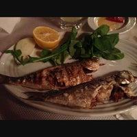 Photo taken at balta limanı restoran by İlknur !. on 11/24/2015