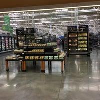 Photo taken at Walmart by Jemillex B. on 3/21/2017