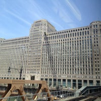 Photo taken at The Merchandise Mart by Jemillex B. on 6/23/2013