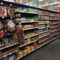 Photo taken at Walmart by Jemillex B. on 3/1/2017