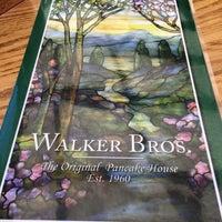 Photo taken at Walker Brothers Original Pancake House by Jemillex B. on 4/7/2017
