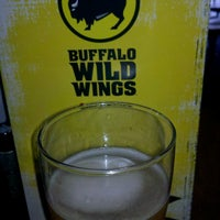 Photo taken at Buffalo Wild Wings by Katie B. on 5/6/2013